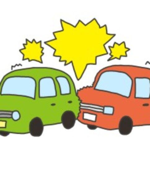 交通事故 腰痛